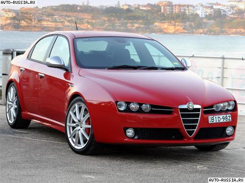 Alfa Romeo 159 Alfa Romeo 159 Alfa Romeo 159
