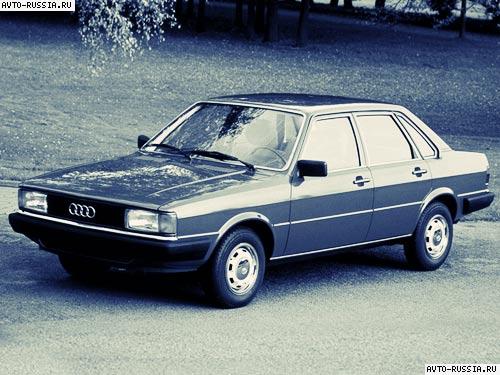 Audi 80 (Ауди 80) 1985 г.в., Цена 2700, (г. Запорожье) -  Базар авто №1