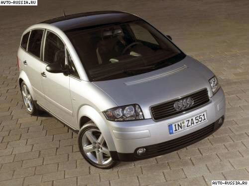 1999 Audi A2 14 Related Infomationspecifications Weili