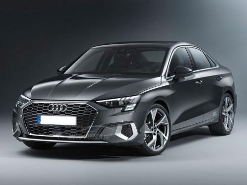 audi a3 sedan технические характеристики отзывы