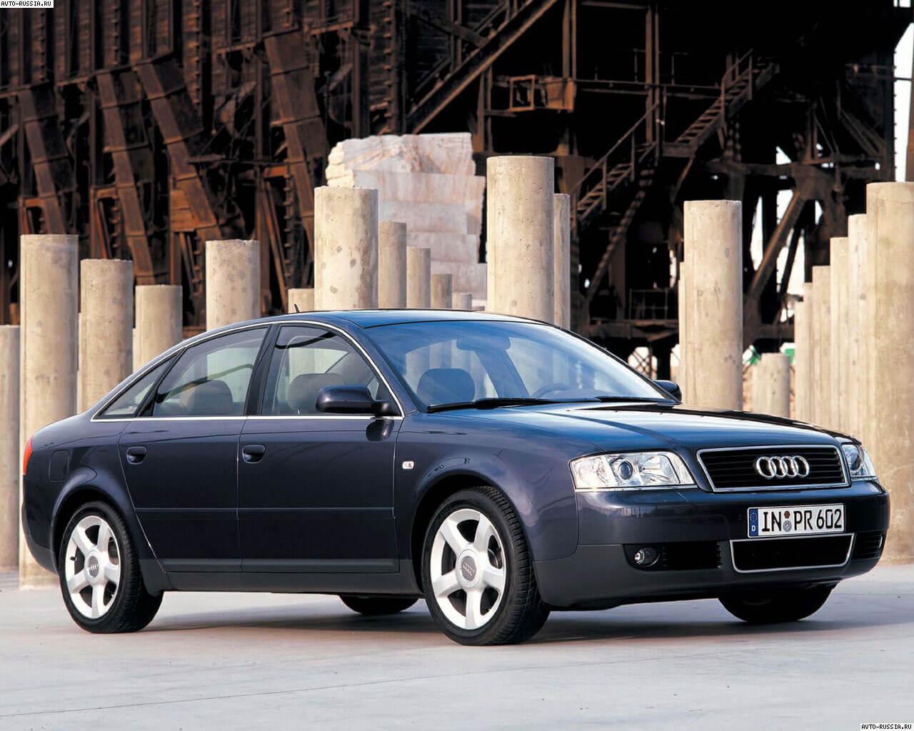 Audi A C X