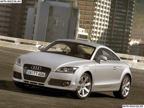 Все об автомобилях. Марки, Характеристики и прочее... Audi_tt_coupe_1