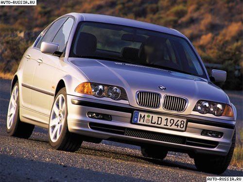bmw 3-series 2000 год отзывы