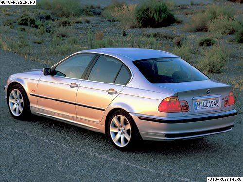 Bmw 3 Series E46 цена бмв 3 серии E46 технические характеристики