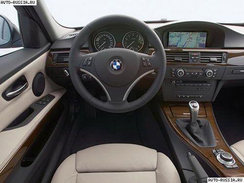 BMW 3-series E90: цена, технические характеристики, фото БМВ 3 ...