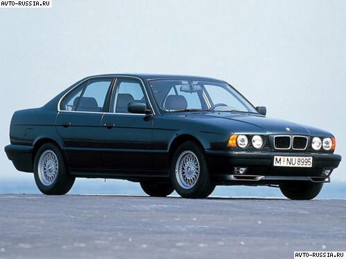 BMW E34. BMW 5-����� E34. | BMW �� ����� ����