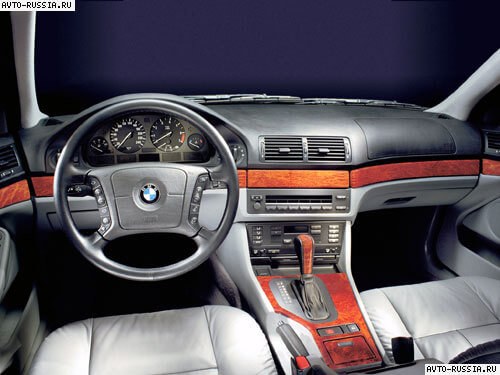 bmw 525 м5 цена и комплектация