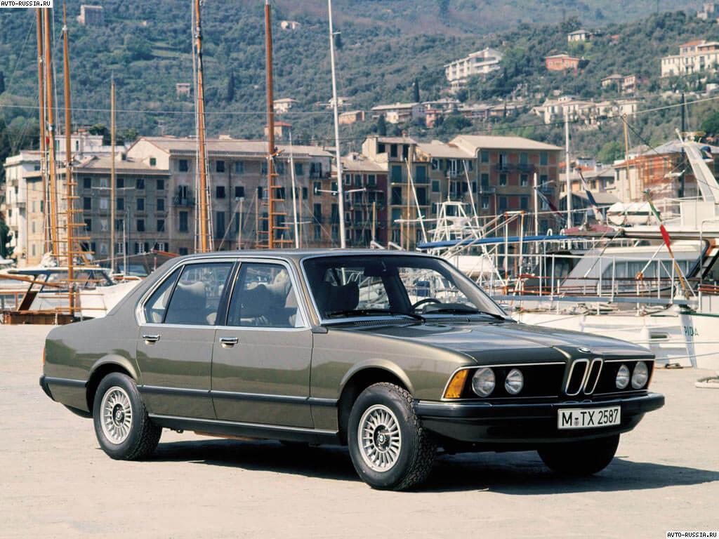 автозапчасти б у на bmw 7 1982 г.р e 23