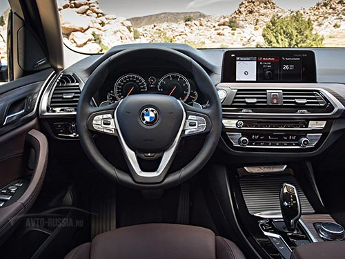 BMW X3: цена, технические характеристики, фото БМВ Х3, отзывы ...