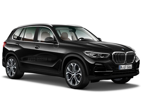 Test BMW X5 sDrive 25d - AutoGids