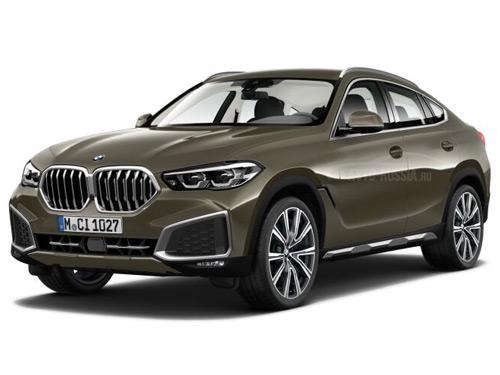 BMW X6 (БМВ икс6) E71 - обзор, цена, фото, видео, технические характеристики, салон, конкуренты