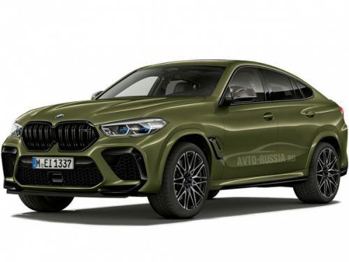BMW X6 M: цена, технические характеристики, фото БМВ Х6 М, отзывы ...