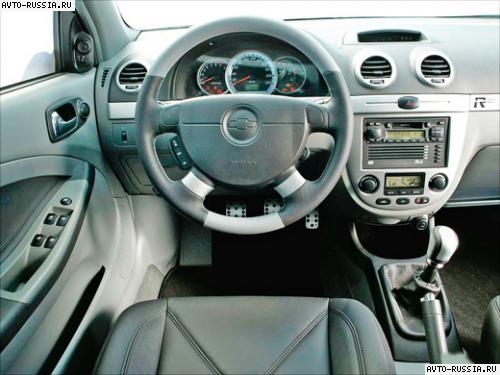 Chevrolet Lacetti (Шевроле Лачетти. ).