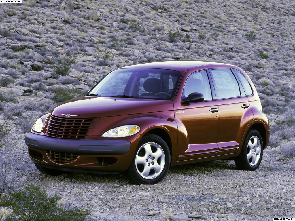 Chrysler Pt Cruiser HD Wallpapers Download free images and photos [musssic.tk]