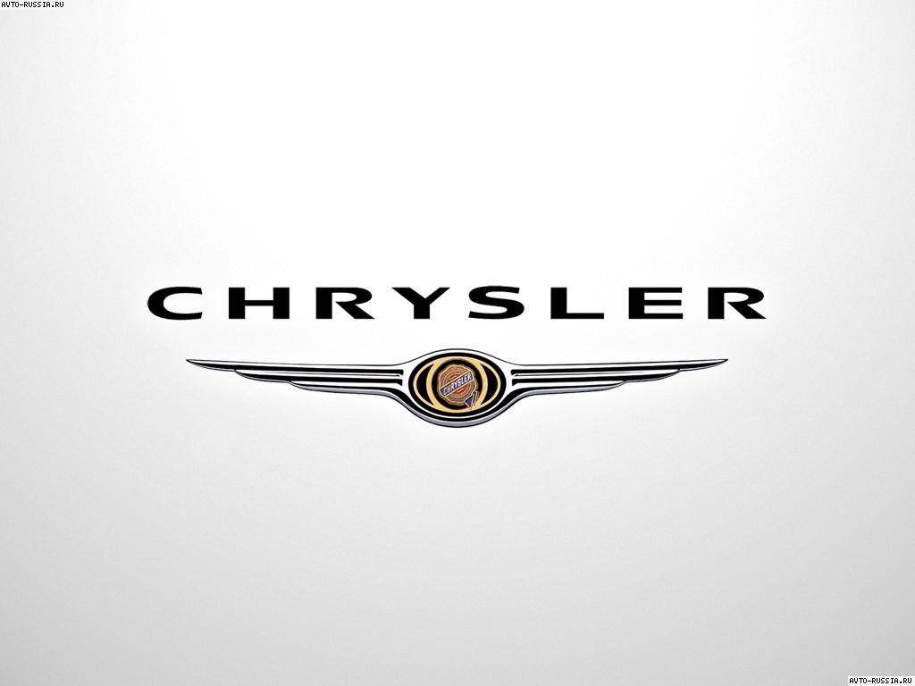 chrysler vision схема