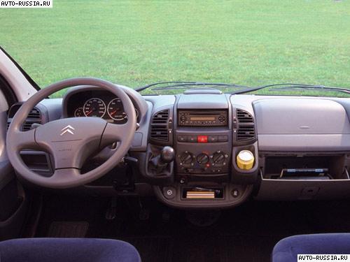 Отзыв владельца Citroen Jumper Фургон: Ситроен