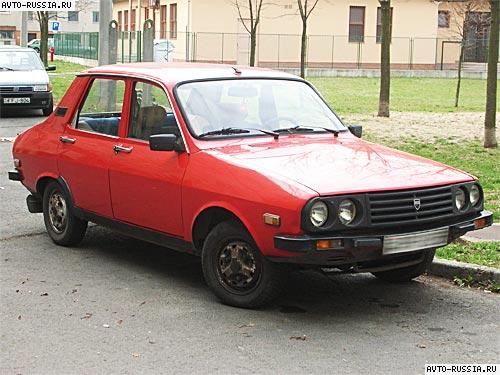 Автомобили дачия в россии