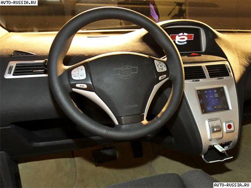 Микровэны - Выбор и покупка автомобиля - aVtomarket ru