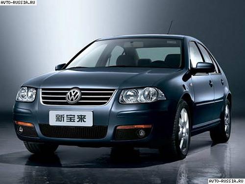 FAW Bora («ФАВ Бора») выпускает совместное предприятие FAW-Volkswagen с 2001 года.