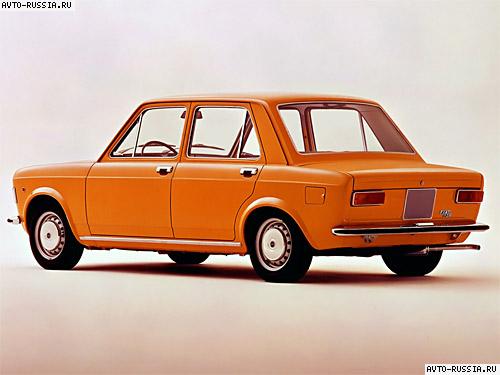 отзывы об автомобилях фиат 128