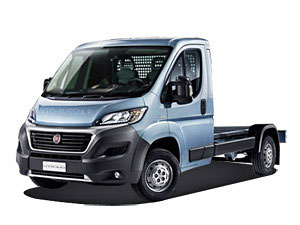 FIAT Ducato Chassis