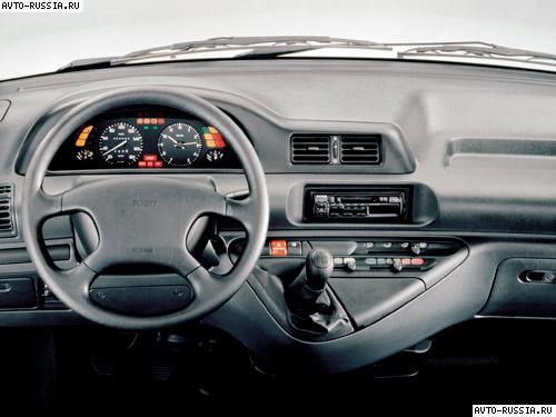 фиат скудо 2002 технические характеристики