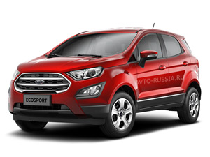 авто форд все модели фото и цены