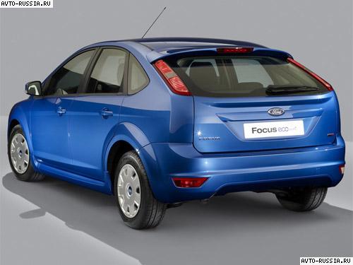 ford focus ii 2006 1,8 отзывы