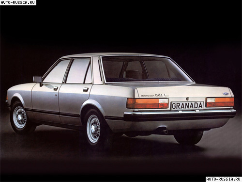 ford granada, 1985 г. 2.0 мт