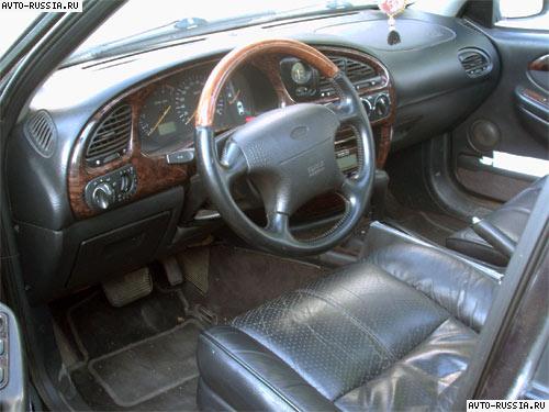 Автомагнитолы на Форд скорпио 19…