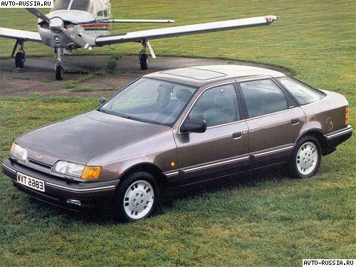 ford scorpio 2.0 tm 1991 фото
