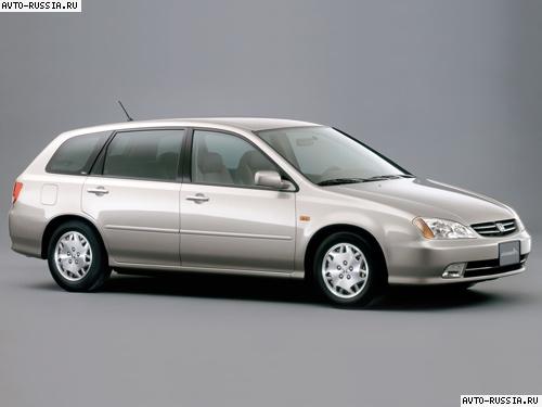 Honda Crossover Concept D