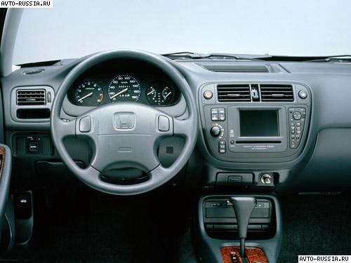 b18d37b84f9a Honda Domani: цена Хонда Домани, технические характеристики Хонда ...