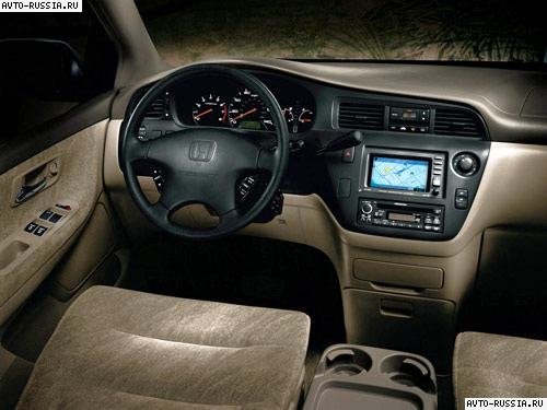 Honda Lagreat LAGREAT EXCLUSIVE AT (1999)   Japanese Vehicle