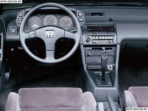 Honda Prelude Iii on Honda Prelude