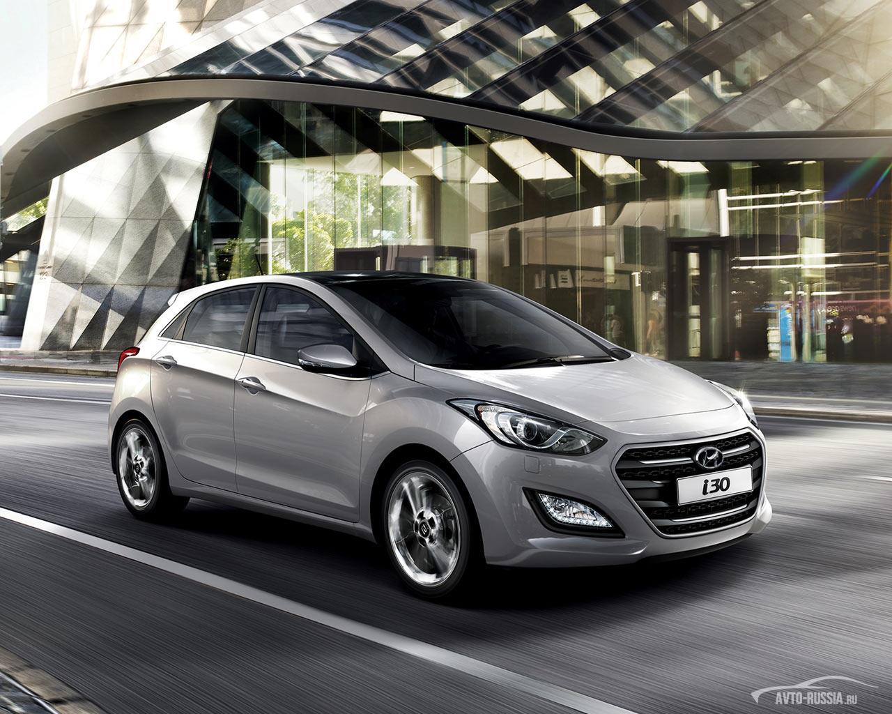 Hyundai i30 Crossover Wagon