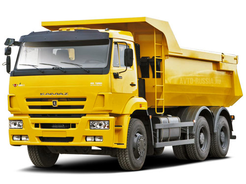 камаз 6520 технические характеристики, двигатель. коробка передач