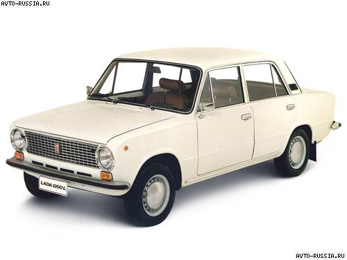 """ВАЗ-2101  """"Жигули """" - советский заднеприводный легковой автомобиль с кузовом типа седан.  Первая модель, выпущенная на..."""