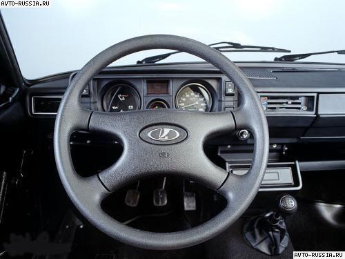 Продажа новых автомобилей ВАЗ
