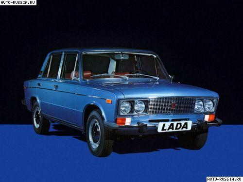 """Lada 2106, увидевшая свет вслед за  """"копейкой """" и третьей моделью Жигулей, стала самым массовым автомобилем..."""