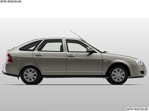 Лада Приора Хэтчбек: цена, технические характеристики ...: http://avto-russia.ru/autos/lada/lada_priora_hatchback.html