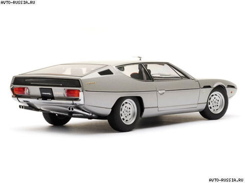 picture of Lamborghini Espada