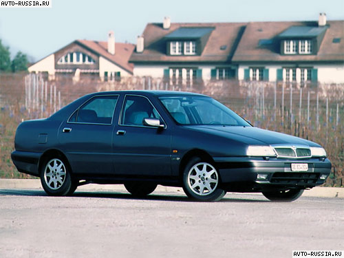 Объявления: Lancia Kappa Продажа авто и мото в