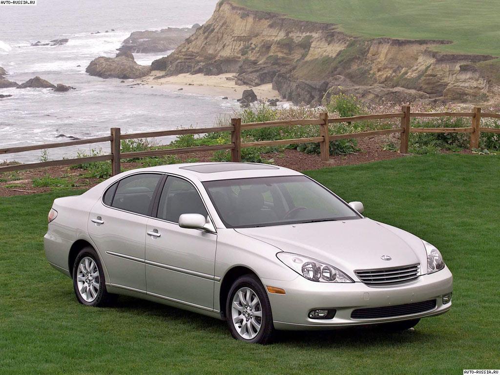 Фото Lexus ES 350,Подбор нового …