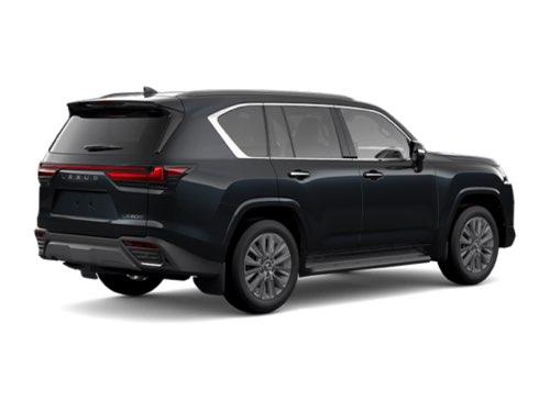 Lexus LX 570: цена, технические характеристики Лексус ЛХ ...