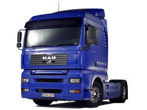 ман l2000 технические характеристики 8 163