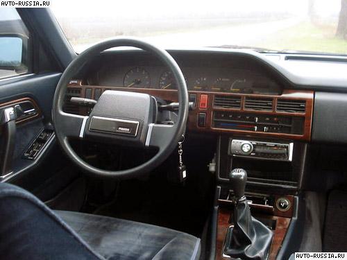 Mazda 929: цена, технические ...