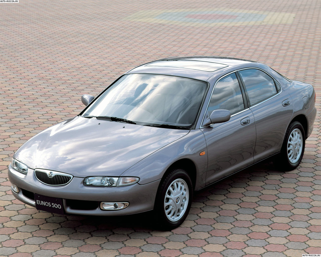 1992 Mazda Eunos 500 Related Infomationspecifications Weili 800 Wiring Diagram