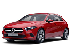 Audi A3 Sportback: цена, технические характеристики, фото, отзывы, дилеры Ауди А3 Спортбэк