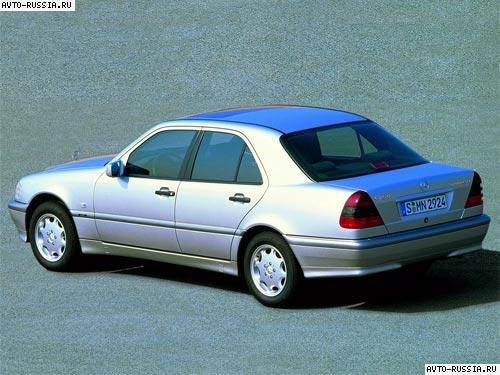 мерседес с класс 1993 - 1998отзывы